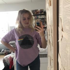 Oversized Pink Floyd t-shirt