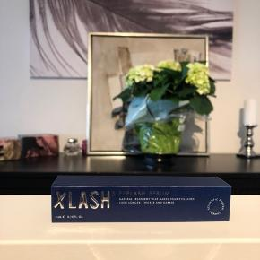 Xlash eyelash serum 3ml Ny og plomberet. Normalpris 289,-