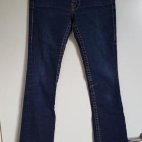 Fede jeans model Johnny. Str 28.