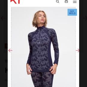 Kari Traa skitøj