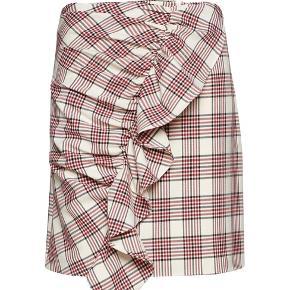 Sød nederdel fra designers remix. Brugt få gange ingen tegn på slid