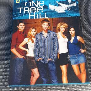 One Tree Hill: 50 kr pr sæson eller 125 kr for alle 3 sæsoner