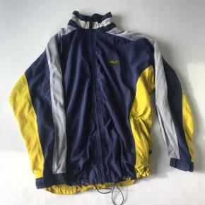 Odlo jakke / tracktop  Størrelse large