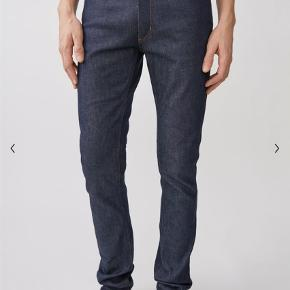 Helt nye  Ved ts betaler købers gebyr  Jeans Farve: Denim