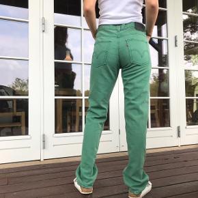 Vintage Levis bukser  Str S