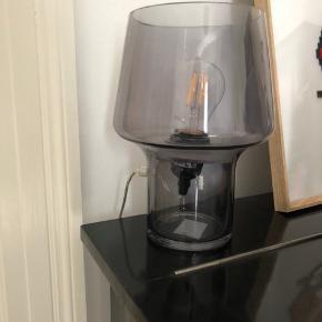 2 stk. bordlamper fra Idémøbler. Nypris 350 kr pr stk