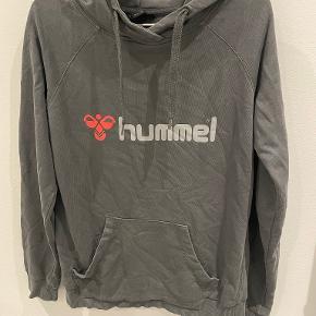 Hummel sweater