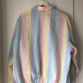 Vintage Saybury oversize jakke passes af 34-38. Ingen tegn på slid