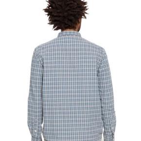 Super lækker herre skjorte fra Ralph Lauren - Denim Supply! 🙌🏼 100% bomuld! Har aldrig været i brug! ✨