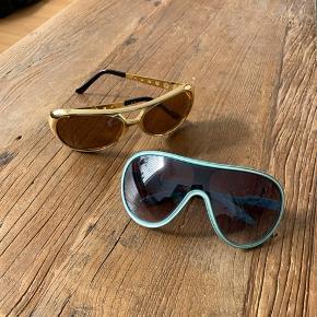 To stk solbriller til et lille eller smalt ansigt.