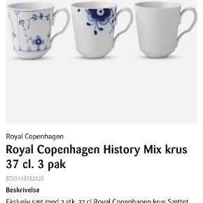 Royal Copenhagen Kop