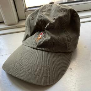 Polo Ralph Lauren hue & hat