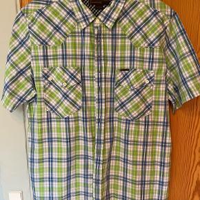 Marlboro Classics skjorte