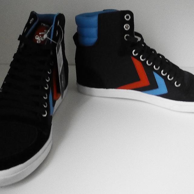 Sneakers, str. 38, Hummel Slimmer Stadil High sneakers