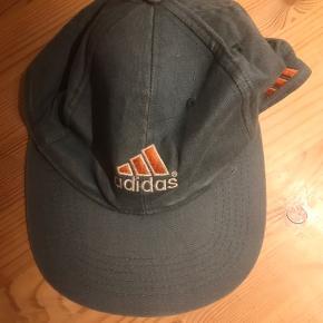 Vintage / second hand / genbrugs Adidas kasket