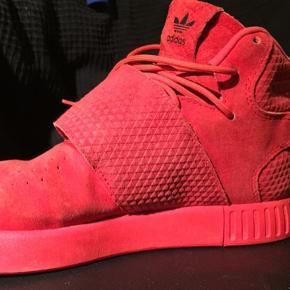 Adidas red invader tubular Str. 40 Næsten helt nye