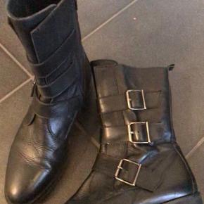 Penelope Collection støvler