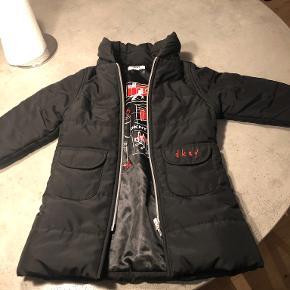 DKNY overtøj