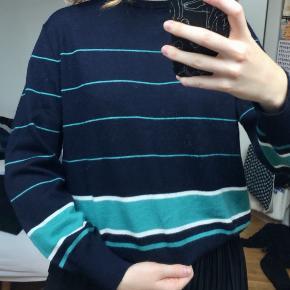 Herresweater i uld fra mærket Rodier Paris, BYD