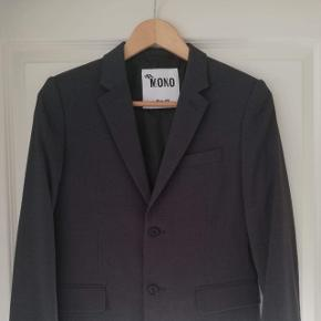Fede jakker fra Nielsens.