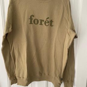 Forét sweater