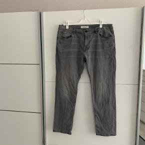 Stock & Hank bukser