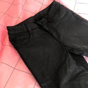 Bukser med coating