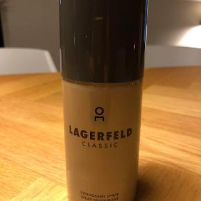 Lagerfeld anden personlig pleje
