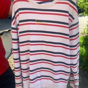 Karl Kani sweater