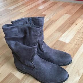 Lidl støvler