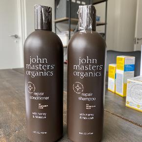 John Masters Hårprodukt