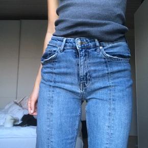 Super fede jeans fra HM, byd😁