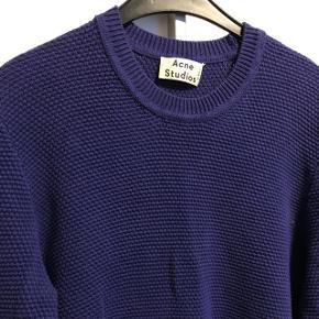 Acne sweater Brugt få gange  Nypris 1900kr Se også mine andre annoncer 🍁😊