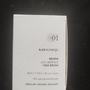 Karmameju Andet beauty