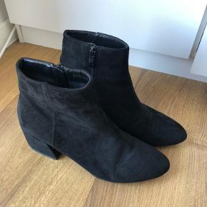 Raid støvler