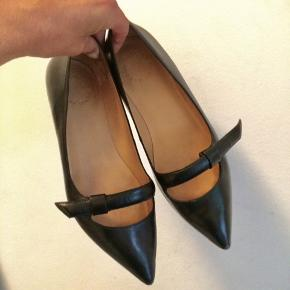Marc by marc Jacobs ballerinas str 38.