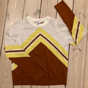 Lækker trøje med cool motiv BYD endelig