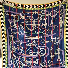 Hermès tørklæde