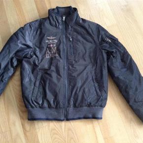 Aeronautica tøj til drenge