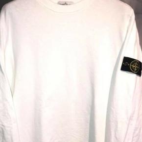 Stone Island sweatshirt, tag den billigt nu, uden kvittering