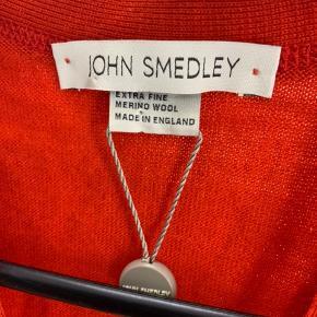 John Smedley vest