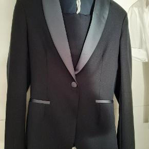 Imperial blazer
