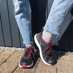Helt vildt fine Nike Wild Trail! Str 40 men nok mere 39 (eller din normale Nike str)  Pris til forhandling :)