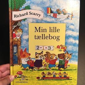 Børnebøger. 25,- kr pr stk.