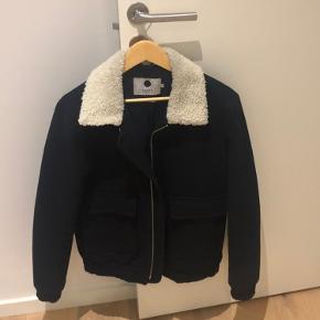 NN07 jakke