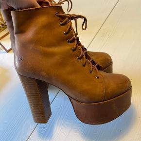 Sixty Seven heels
