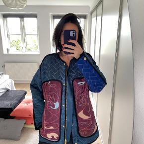Postyr jakke