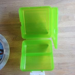 Sistema madkasse Køb flere ting og vi finder en god pris.  Fra røgfri hjem.