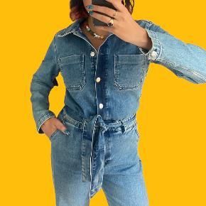 Blanche buksedragt
