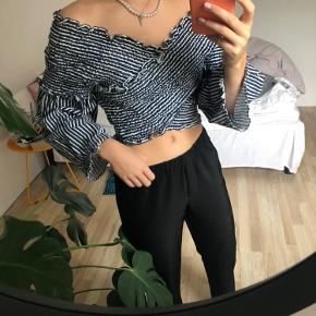 Mega fin trøje fra zara!!💙💙🐬🐬